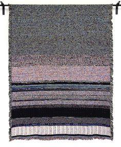 Phillip Stearns — Binary Blankets | Glitch Textiles