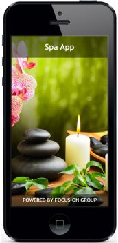 Spa App Android Applications, Ios, Android Apps