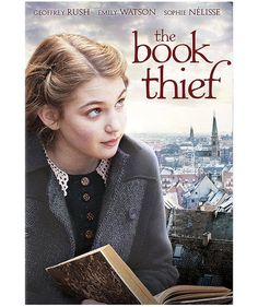 Rent The Book Thief starring Geoffrey Rush and Emily Watson on DVD and Blu-ray. Get unlimited DVD Movies & TV Shows delivered to your door with no late fees, ever. One month free trial! See Movie, Movie List, Movie Tv, Movies Showing, Movies And Tv Shows, Emily Watson, Beau Film, Films Cinema, The Book Thief