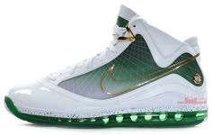"Lebron 7 ""More Than A Game"""