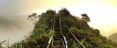 stairway to heaven hike. http://www.huffingtonpost.com/2014/01/13/stairway-to-heaven-hike_n_4571996.html