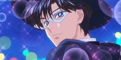 "Tuxedo Mask Introduces Himself | Community Post: The 17 Best Moments From ""Sailor Moon Crystal's"" First Episode"