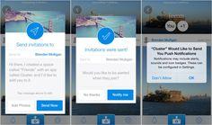 Mobile app development | Untitled Kingdom untitledkingdom.co #untitledkingdom #apps #mobile