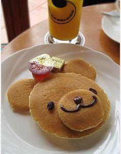 teddy bear..mmmm...