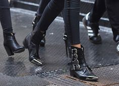 Over The Knee Boot Outfit, Knee High Boots, Ankle Boots, Riding Boot Outfits, Riding Boots, Frye Boots, Bootie Boots, Crazy Shoes, Me Too Shoes