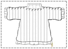 sweater tracing worksheet (2)