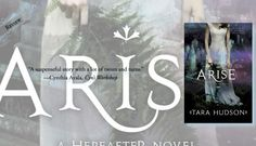 A Romantic Ghost Tale on Identity | Arise (Hereafter #2)