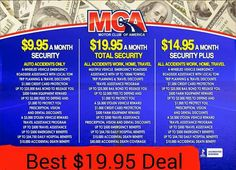 Need extra cash $$$ well the wait is over you're just a click away from financial freedom below is my link to get you started....just a brief intro Founded in 1926, Motor Club of America is a United States based auto club company that specializes in Roadside assistance and Motorist benefits   Tvcmatrix.com/jjean1