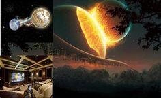 EXTRATERRESTRE ONLINE: Elite mundial prepara bunkers para o apocalipse que NIBIRU trará a terra mas, você ficará de fora!