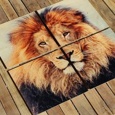 Tattoos for wood. Woodsnap will transfer your images onto wood. They have a 10 step tattoo-like process to infuse ink into the wood allowing the colors to remain vibrant while having the wood grain show through. Durable, and vibrant - turn your photos into works of art!