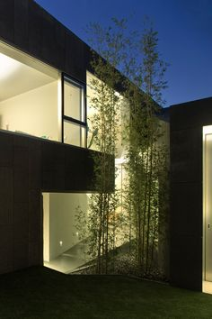 "House C. by Santiago Parramón  ""Home is where the light is"" My point exactly !!!!!!!"
