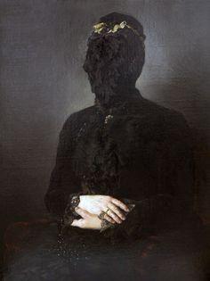"psychotic-art: "" MARKUS SCHINWALD """