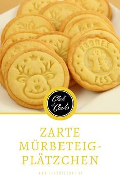 Linzer Shortbread Cookies sind im Winter ein beliebtes Backrezept. Xmas Food, Christmas Sweets, Biscuit Cookies, Cake Cookies, Baking Cookies, Cupcakes, Holiday Cookies, Holiday Desserts, Baking Recipes