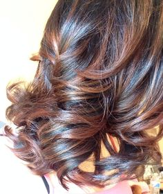 Black Brown Hair, Balayage Highlights, Sexy, Hairstyles, Long Hair Styles, Beauty, Hairstyle, Haircuts, Hairdos