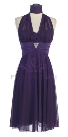 I kind of like this dress but it looks a lot like my friend's bridesmaid dresses except shorter.