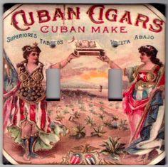 Smoke a Cuban cigar in Cuba