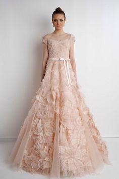 Rafael Cennamo Wedding Dresses - MODwedding