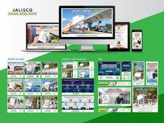 Selección CLAP: Heurística Comunicación (México) Desktop Screenshot, Socialism, Interaction Design, Door Prizes, Social Networks, India