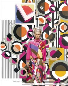 Prints & More Trendbook A/W 2018/2019 | mode...information GmbH