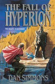 The Fall of Hyperion by Dan Simmons. The conclusion to Hyperion - and how. This was a series that moved me deeply...