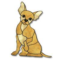 Free Pattern, Chihuahua