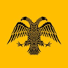 Комнины (герб рода Комнинов)