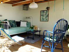 Avant / Après : Notre terrasse d'été | Madame Décore