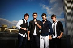 Anthem Lights- Go to an Anthem Lights concert and meet the band members.