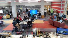 To adapt to changing student needs, some school libraries are reinventing themselves as makerspaces, but this Ohio library took a slightly different approach and has seen incredible results. Continue Reading →