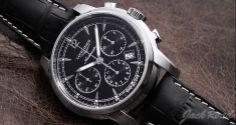 LONGINES  Saint-Imier Automatic Chronograph / Ref.L2.784.4.52.3 #luxurywatch #longines #chronograph longines chronograph Swiss Watchmakers  Pilots Divers Racing watches #horlogerie @calibrelondon