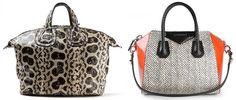 Givenchy Tasche aus Leder für Damen - Haute Couture & High Fashion