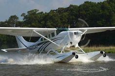 learn to be a SEAPLANE PILOT!!