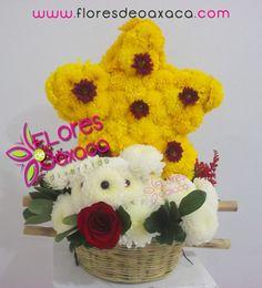 arreglos florales oaxaca