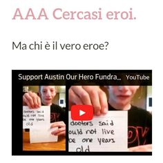 We could be heros, just for one day. fuoridallarete.wordpress.com #instacool #instagram #igers #today #2015 #italy #rome #aprile #fundraising #fundraisers #fundraisingevent #supportaustin #hero #heros #goldenharsyndrome #letsdothis #fuoridallarete #blog