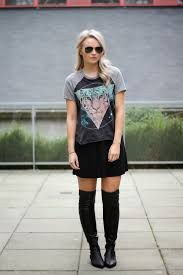 Image result for knee boots andrea