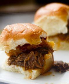 Slow Cooker Hawaiian Pulled Pork Recipe | Yummly