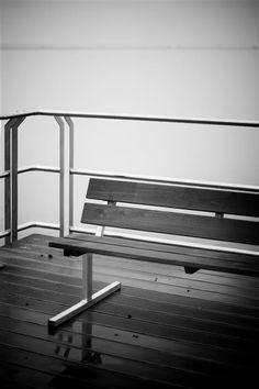 Ławka drewniana. www.larslaj.pl #wood #Outdoor #bench