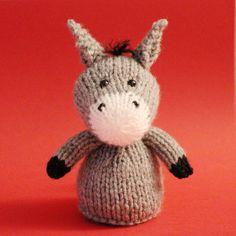 Jelly Bum Donkey by jellybum, via Flickr