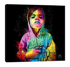 Gangsta Child
