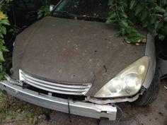 #Craigslist #2003 #ES330 #LEXUS #Nashville 2003 Lexus es330 wreck (Nashville) $800: 2003 es330 wreck 152k Clew. Ttltle asking 800$$$ call…