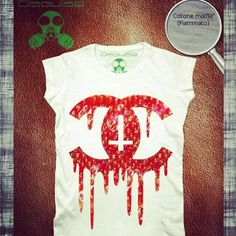 Fashion shirt disguise www.sport75.it