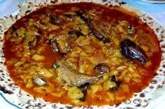 La Cuina i el Menjar Alacantí: Gazpacho alicantino