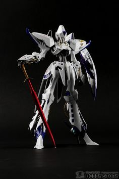 Gundam Art, Nagano, Five Star, Conceptual Art, Robot, Armature, Sci Fi, Stars, Design