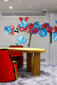 Birds of a Feather: Paola Navone's Design for Dodo | Companies | Interior Design