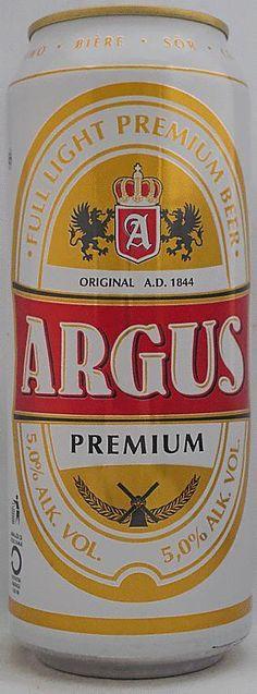 Argus Beer