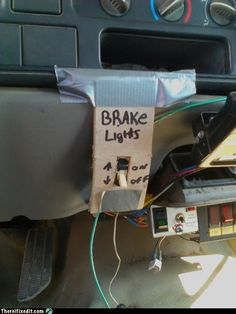 Best Redneck Inventions of All Time (53 Pictures)