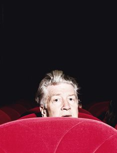 David Lynch (Thx Juliette)