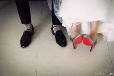花嫁さまの結婚準備*  *elle pupa blog*