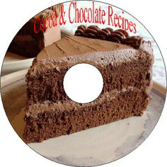 Chocolate and Cocoa Recipes and Home Made Candy
