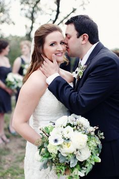 Mandy & Pete's Wedding. Vista West Ranch {3.17.12}